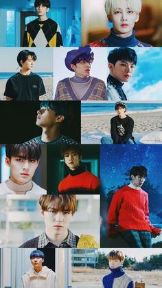#SEVENTEEN⁠ ⁠  #세븐틴⁠ ⁠ #YOU_MADE_MY_DAWN⁠ ⁠  #YMMD⁠ ⁠ #SEVENTEEN_Home⁠ ⁠ Woozi, Wonwoo, Jeonghan, Seventeen Album, Carat Seventeen, Seventeen Wallpapers, Pledis Entertainment, Seungkwan, New Print