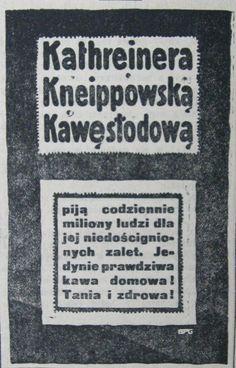 1911, Kawa księdza Kneippa, którą piły miliony
