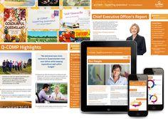 Interactive Annual Reports