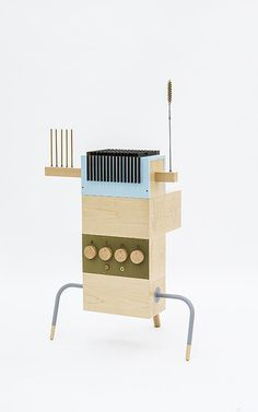 The Weirdest Musical Instruments You'll Ever See | Co.Design | business + design