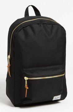 Herschel Supply Co. Backpack black