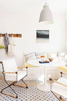 DOMINO:The Best Small Spaces We've Seen This Year