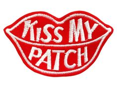 Cool Vintage Punk Rock Band Embroidered Patches Badge Applique for Clothes Jeans | eBay