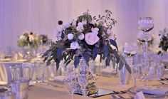 We specialize in wedding flowers & wedding decor in Toronto & GTA. Services include centerpieces,backdrops,linens and ceremony decorations. Flower Decorations, Wedding Decorations, Table Decorations, Wedding Tiaras, Wedding Company, Wedding Flowers, Wedding Dresses, Dallas, Glass Vase