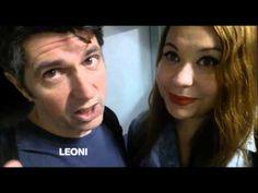 Leoni cobra boneco de Marcus Baby (12/06/2015)