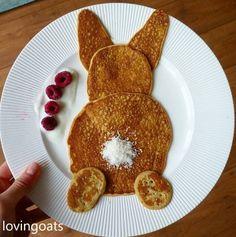 12 x inspiratie voor de paasbrunch met kinderen - Elkeblogt Pancakes, French Toast, Breakfast, Food, Morning Coffee, Essen, Pancake, Meals, Yemek