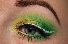 Peter Pan Makeup Ideas | Hope you like my look!