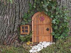 26 Best Fairy Doors for Trees images in 2016 | Fairy doors