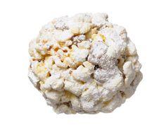 Rum Raisin Popcorn Balls - Holiday Gift Baskets