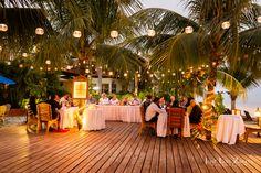 Top Ten Reasons to Get Married in Belize. Placencia Luxury Belize Wedding Chabil Mar Boutique Resort. Belizean Photographer: Jose Luis Zapata Photography