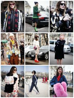 Who is who en el street style