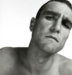 Vinnie Jones - Kroutchev Planet Photo