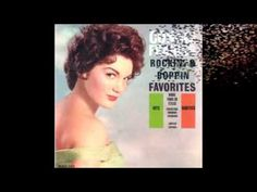 Top Tracks for Connie Francis