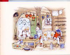 Weihnachtwichtelland - Elfen & Boeken
