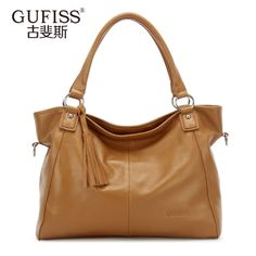 Leather Handbags 2013 New Shoulder Bag Korean Version Of The Forefront  Leather Europe And The United States Portable Big Bag Leather handbags  19585988808 0db399f124ec2