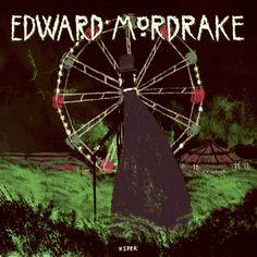 EDWARD MORDRAKE.