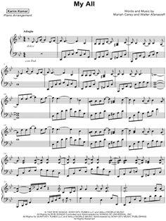 Easy Piano Sheet Music Downloads | Musicnotes.com