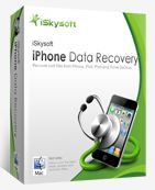 Recover data from your damaged or crashed iPhone/iPad/iPod using iSkysoft iPhone data recovery tool.