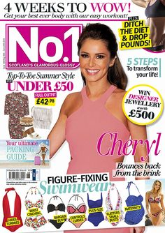 Take a look at issue 168! #no1magazine #scotland