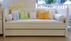 Mika Decor Day bed