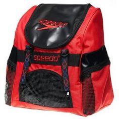 BAGS: Speedo Swimmers Backpack