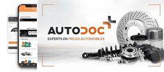 Piece Auto, Applications, Mobile Application, Power Strip, Automobile, Spark Plug, Volkswagen Group, Oil Filter, Car