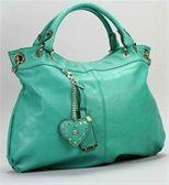 Teal Oversized Handbag from Windsor