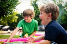 Screen Time: Alternative Summer Activities for Kids with ADHD