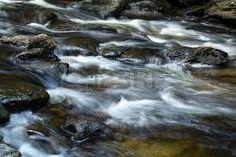 Bilderesultat for water turbulence in river