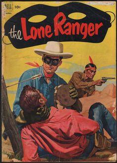 1952 Comic Book