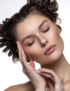 37 Best Beauty Editorials images  52cd05d9256