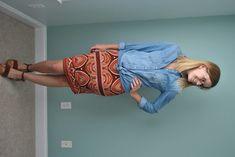 LuLaRoe Styling 101: The Cassie Skirt
