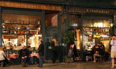 The Troubadour London Restaurant Review