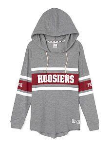 Indiana University Varsity Pullover Hoodie