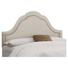 Chaumont Headboard at Joss & Main