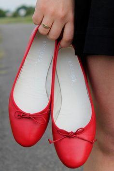 Ballerines Ballet Exclusif Chaussures - http://www.exclusifchaussures.fr/chaussures-plates-ballet-712.htm