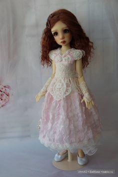 Эбби, Kaye Wiggs / Куклы Кайе Виггз, Kaye Wiggs dolls / Бэйбики. Куклы фото. Одежда для кукол