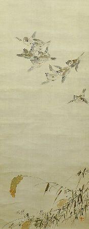 ~ Japanische Maler ~