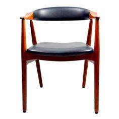 Dining Chair in Teak von Farstrup, Danish Design – Vintage 1960er 400,00 €