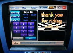 """""""During payment, the user is presented with three default buttons for tipping: 20%, 25%, and 30%. When cabs were cash only, the average tip was roughly 10%. After the introduction of this system, the tip percentage jumped to 22%. Those three buttons resulted in $144,146,165 of additional tips. Per year. Those are some very valuable buttons."""""""