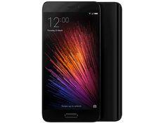 Mi 5 (Black, 32 GB) : Flat Rs.5000 Off + No Cost EMIs + 10% Via SBI Bank