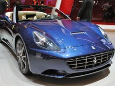 The 2013 new Ferrari California looses weight and gets a hike Weight Loss Secrets, Easy Weight Loss, New Ferrari, Upcoming Cars, Ferrari California, Get In Shape, How To Lose Weight Fast, Simple, Fit