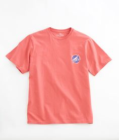 Shop Sailing Circle T-Shirt at vineyard vines