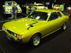 Toyota Celica A20 ST - Don't need a college degree for this... http://NoCollegeDegreeForMe.com