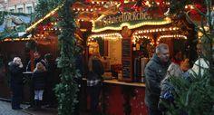 Leuke kerstmarkt Duitsland: ga naar Hannover | Mooistestedentrips.nl
