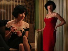 Sylvia Mad Men Season 6