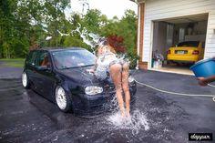 Washing :D