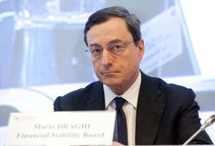 Draghi will not hesitate to zero ECB's basic interest rate