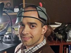 The Latest DIY Craze: Brain Hacking: Home experimenters are building rigs to send currents through their heads | Marom Bikson, a biomedical engineering professor who has done extensive research on tDCS technology, has warned of its misuse. He says that the technology's excellent safety record is based on lab experiments, which use fault-resistant devices and careful medical protocols.