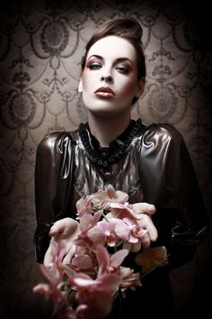 black.orchid by silent-order (also known as silent- view) on deviantart.com